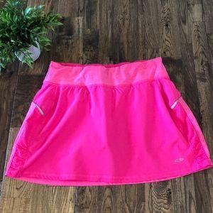 Champion Pink Medium Skorts